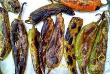 Cooking with Hatch Chiles / by Heinen's Grocery Store