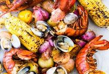 Clambake Inspiration / by Heinen's Grocery Store