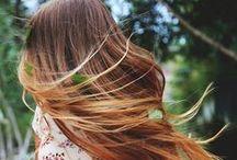 Hair & Makeup / by Bridget Hacker
