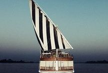 Come Sail Away / by Condé Nast Traveler