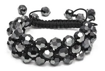 Shamballa / Our Shamballa supplies include a variety of beads, knotting cords and bracelet kits. Shamballa bracelets can be made to size.  / by TooCuteBeads .com