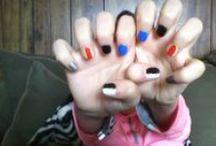 Nails / by Hannah Sulkowski