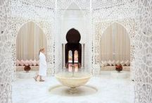 Spas / by Condé Nast Traveler