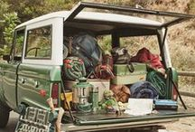 Road Tripping / by Condé Nast Traveler
