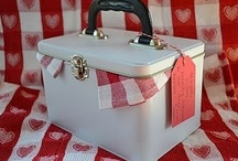 LUNCH BOXES / by Judy Grigg