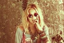 hippie / by Bright Ostergar