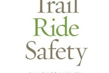 Trail Riding / by Laura Pike