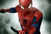 Spider-Man / by Bright Ostergar