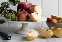 Fall Desserts / Cannelle et Vanille and Condé Nast Traveler bring you the best desserts to add to your autumn menu. Happy eating! / by Condé Nast Traveler