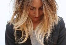 Style {Lovely Locks} / by Marquette Ostrand