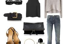 fashion  / by Megan Evoy
