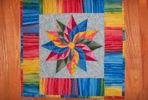 Quilty Pleasures!! / Quilting / by Samantha Hollingshead