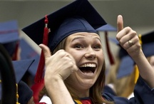 Graduations / by Daily Press Photography