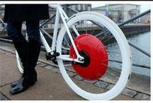 bicycle / by Heidi