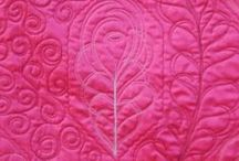 Machine Quilting / Lots of ideas for quilting! / by Orchid Owl Quilts