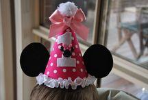 Aria's first birthday! / My niece's first birthday!!! / by Darlene Slone