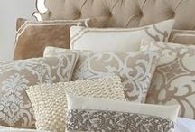 Master bedrooms / by Margie Barr