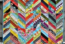 Quilt Ideas / These area either art quilts I have made or the work of quilt artist I admire. / by Michael P Cunningham