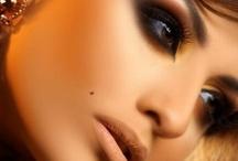 makeup / by Julie Munn