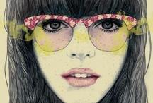 Illustration & Art / by Rich Auger