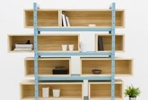 Furniture / by Luisa Londoño