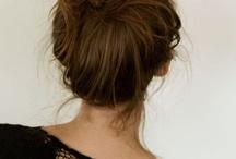 Hair & Beauty / by Luisa Londoño