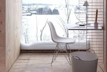 Office & O.Stuff / by Luisa Londoño