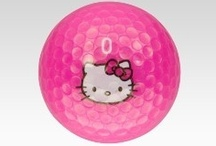 ♕  Hello Kitty / Virtual Post-It Notes ~ Hello Kitty Update/Decor Ideas / by Melissa's Attic