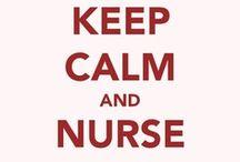 NurseStuff / by Carmella Clay-Smith