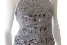 knitting / by Erica Hornung