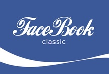 ✘ Facebook / Virtual Post-It Notes ~ Facebook Update/Decor Ideas / by Melissa's Attic