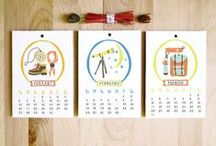 Calendar Design / by HOW Design