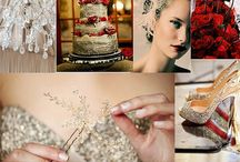 Wedding Ideas / by Ashley