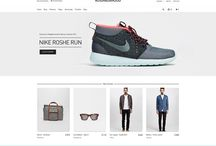 Webdesign / by Christian Lundh