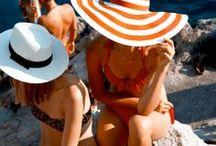 SummerTime / by Romane Versace