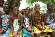 Women's Empowerment / by Africare