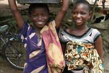 Africa's Children / by Africare