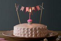 1. Birthday  / by Tanja Wüst