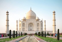 Iconic  / Grand feats of engineering, iconic landmarks and architectural wonders that inspire, amaze and bewilder – find them here. / by Intrepid Travel