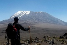 Big Challenge / In January 2012, Barron King won our Big Challenge Facebook competition. The Intrepid trip took him on a journey from the vast Serengeti plains to the imposing peaks of Mt Kilimanjaro to the gigantic Ngorongoro Crater. The prize included:- Return international flights- Transfers- One place on the 14-day Intrepid 'Serengeti & Kilimanjaro trip: http://www.intrepidtravel.com/trips/YGOMC/fb / by Intrepid Travel