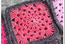 Crochet-motifs / by All Free Crochet & Knitting
