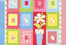 quilt love / by Kit Newlin