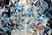 Patterns / by Scott Hammel