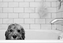 M&B: bath / tubs and tiles, stuff like that. / by M&B VINTAGE