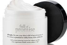 full of promise / by Kris Gruno