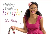 Vera Bradley Making Wishes Bright 2 / by Kris Gruno