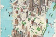 New York / by Kiti Lila