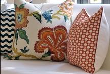 Fabric / by Kathy Brown Garris