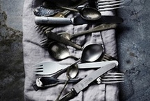M&B: tabletop / cause swell table setting inspiration is as delicious as the meal itself. / by M&B VINTAGE
