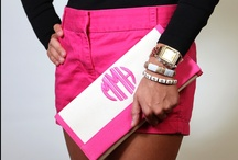 clutches and bags / by Kathy Brown Garris